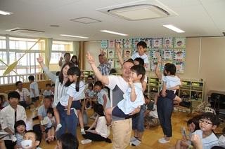 ひばり3組.JPG
